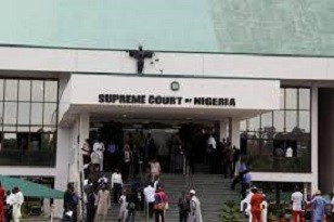 Photo of APC: Supreme Court fixes date to hear appeals by Zamfara gov-elect, others
