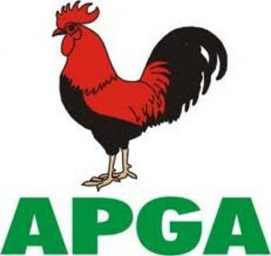 Photo of APGA Suspends Newly-elected Anambra Assembly Speaker, Two Others