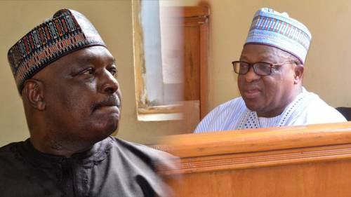 Photo of Appeal Court Will Delivers Judgment Of Dariye, Nyame Suits Against EFCC On Friday