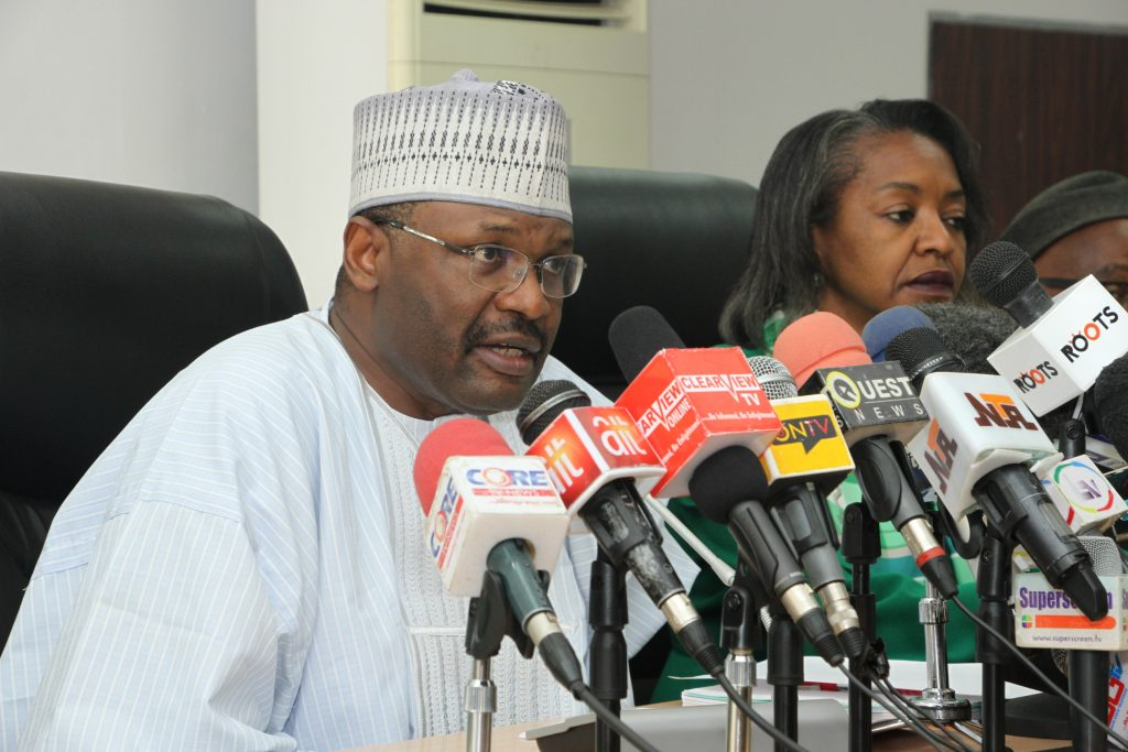 Photo of 2019 Elections: INEC Releases Criteria For Recruitment Of Ad-hoc Staff