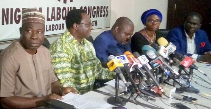 Photo of New Minimum Wage: Nigerian Govt Meeting With Labour Leaders Inconclusive