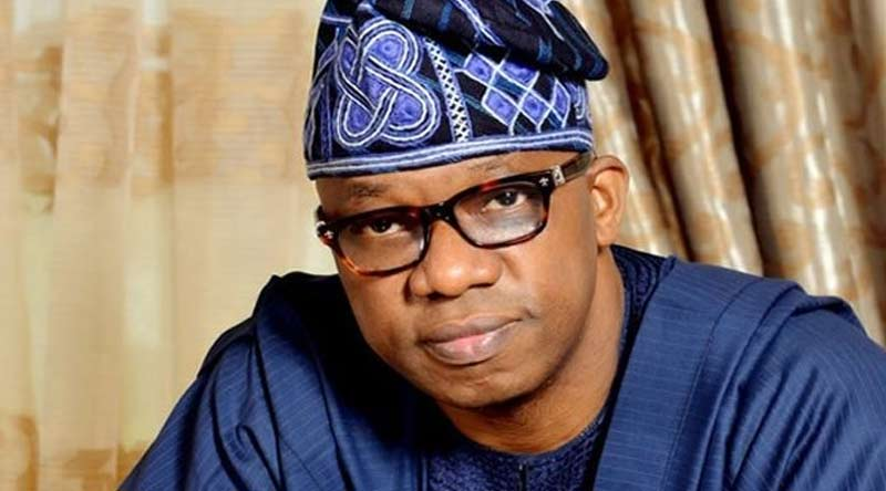 Photo of Ogun Decides: Dapo Abiodun Of APC Wins Ogun Governorship Election