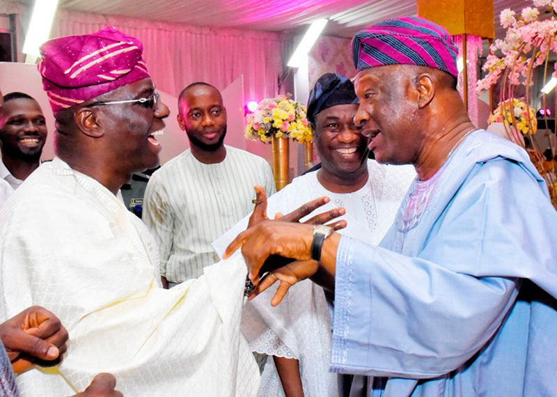 Photo of Lagos 2019: List Your Achievements – Jimi Agbaje Tells Sanwo-olu