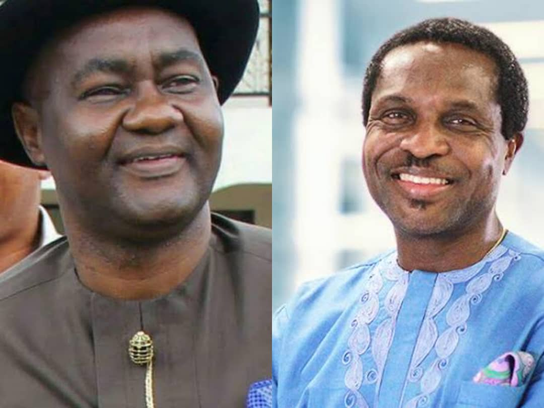 Photo of APC Rivers Guber Primaries: Tonye Cole wins Senator Abe in court