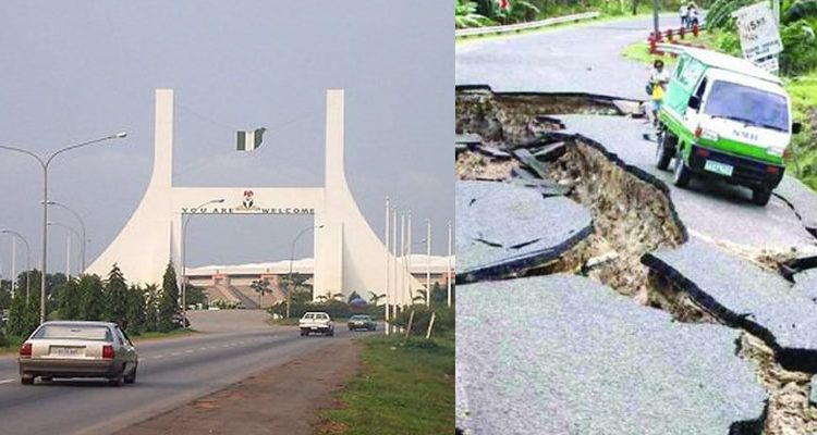 Photo of Residents Panic In Abuja As Earth Tremor Hits Maitama