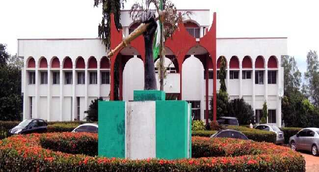 Photo of PDP Caused Anambra State Assembly Crisis – APGA