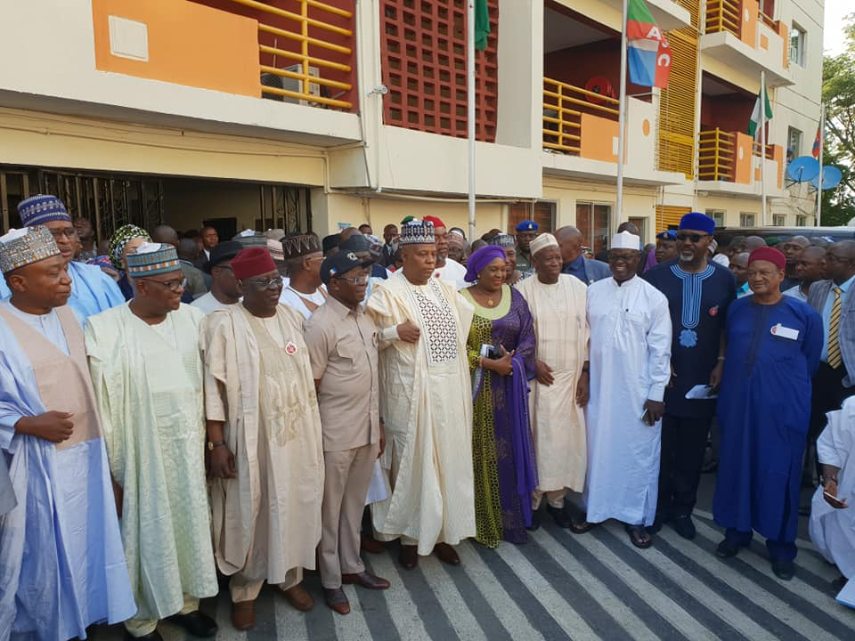 Photo of APC Crisis: Party Inaugurates Conflict Resolution Committees
