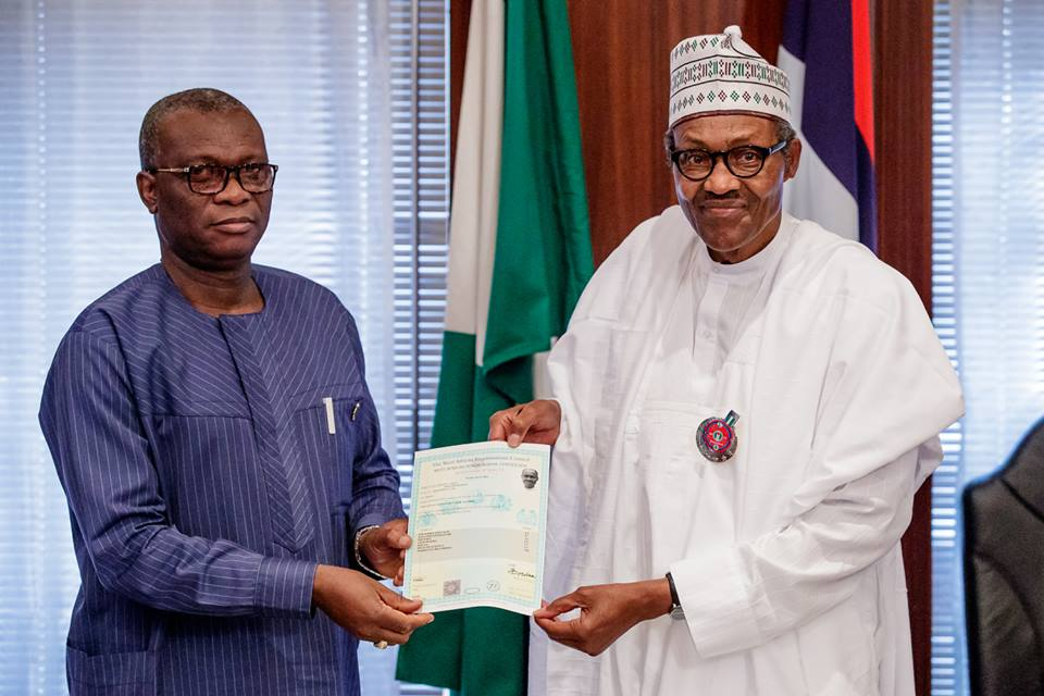 Photo of Certificate Saga: Buhari Applied For Results – WAEC Disagrees With Presidency