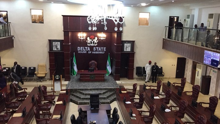 Photo of Appeal Court Sacks Delta Assembly Deputy Speaker