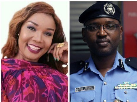 Photo of Police Declaring Me Wanted Over Comedy Skit Surprised Me -Gloria Akhigbe