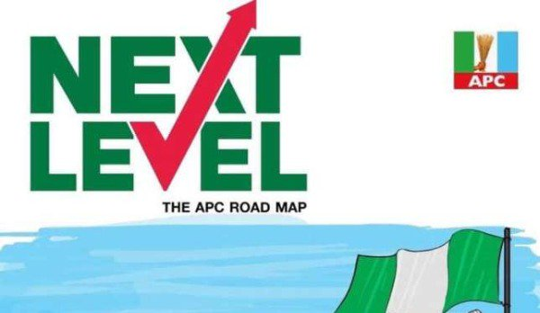 Photo of Next level: Rex Institute threatens to drag APC to court over alleged 'stolen' logo