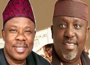 Photo of APC Suspends Govs Amosun, Okorocha