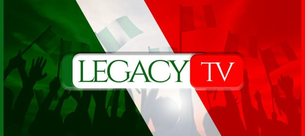 Photo of 2019: PDP Launches Legacy TV Ahead Of General Elections