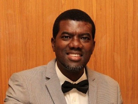 Photo of I'm on my knees, negotiate with Boko Haram over Leah Sharibu – Jonathan's ex-aide, Omokri begs Buhari