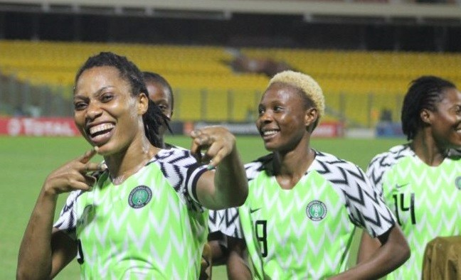 Photo of AWCON 2018: Super Falcons qualify for final