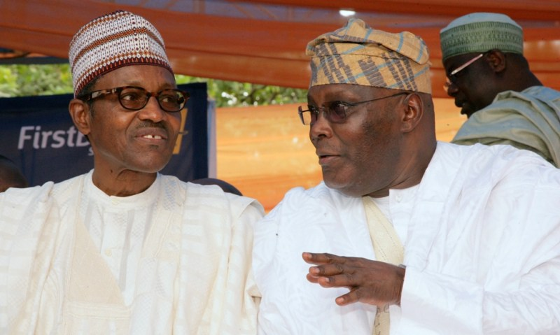 Photo of Court fixes the date to hear the suit against Buhari, Atiku