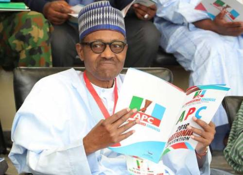 Photo of Those Claiming Buhari Is Jubril Need Psychiatric Attention- Nigerians Abroad