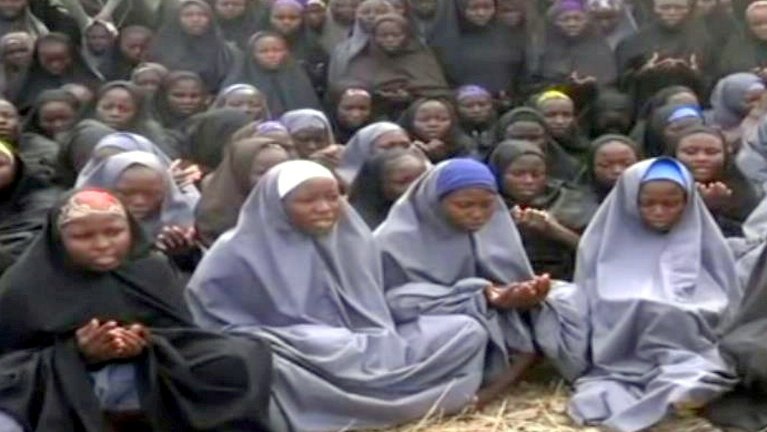 Photo of I will not rest until remaining Chibok girls are released — President Buhari