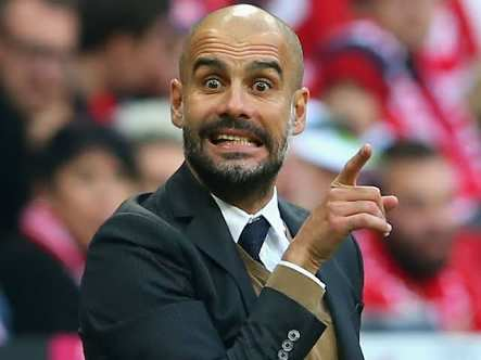 Photo of Lose To Liverpool, Title Race Is Over – Guardiola Warns Man City Players