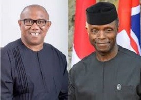 Photo of VP: How Osinbajo, Obi Will Affect 2019 Calculations