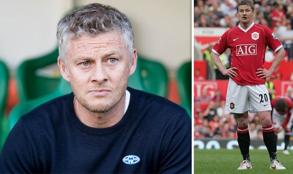 Photo of Manchester United Appoints Ole Gunnar Solskjaer As The Caretaker Coach