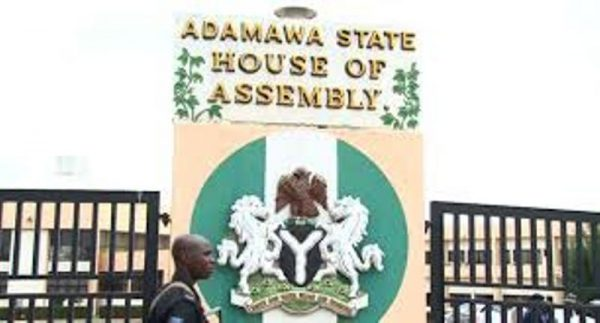 Photo of Adamawa Deputy Speaker, Majority Leader Impeached, Other Lawmakers Sacked
