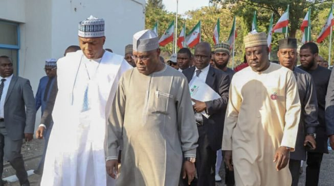 Photo of PDP To Kick Off 2019 Presidential Campaign In Sokoto
