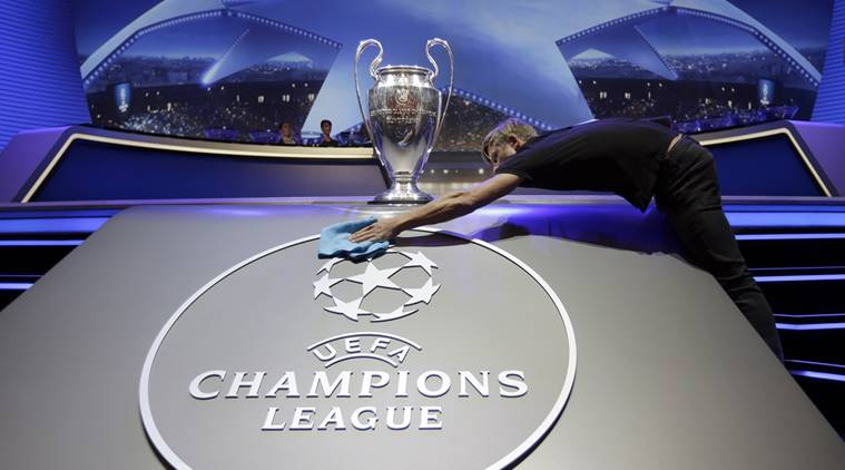 Photo of UEFA Champions League Knockout: Man United Face PSG, Liverpool meet Bayern