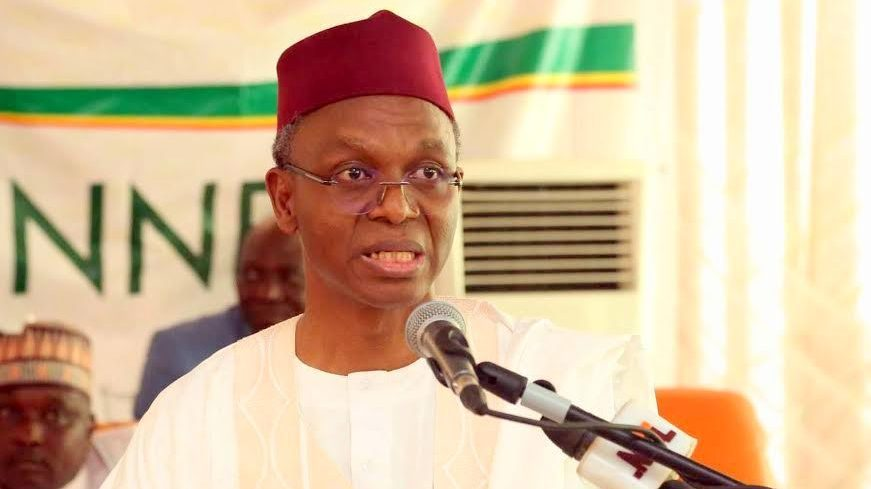 Photo of 2023 Presidency: El-rufai's Men Rev Up Campaign