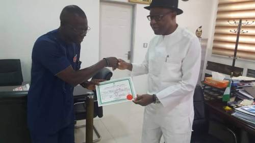 Photo of INEC Withdraws Certificate Of Return From Delta Deputy Speaker