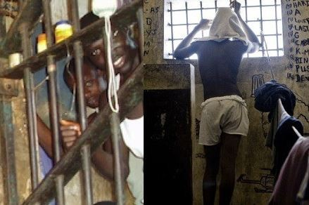 Photo of 2019: Court Orders INEC To Register Inmates