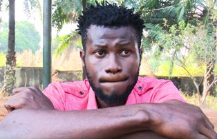 Photo of EFCC Arrest NYSC member For £12.5m scam