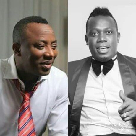 Photo of You Need Someone Like Me As Your Running Mate – Duncan Mighty Tells Sowore