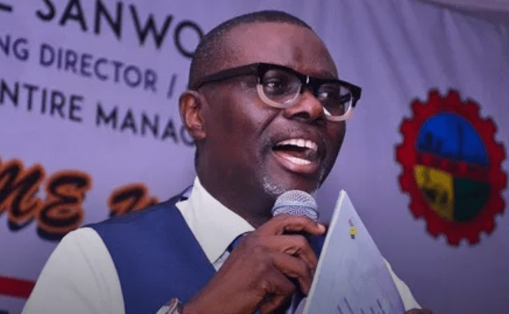 Photo of I've Served Three Governors In 30 Years – Sanwo-Olu