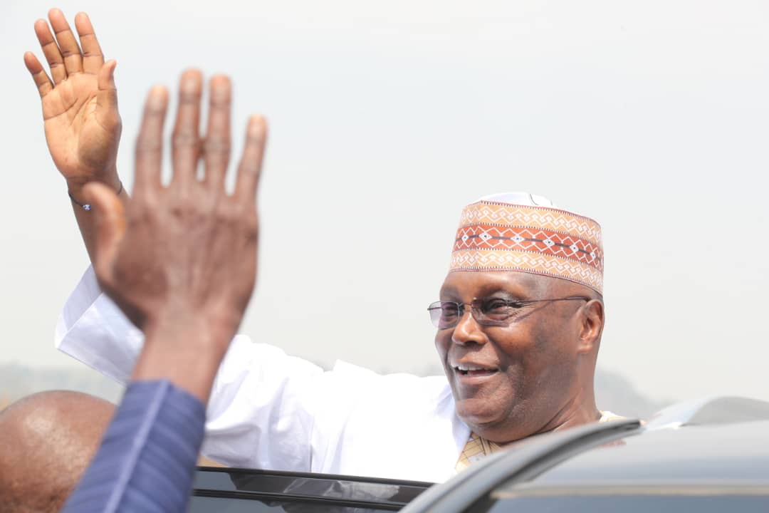 Photo of Presidential: Atiku Asks Court Permission To Inspect INEC Server