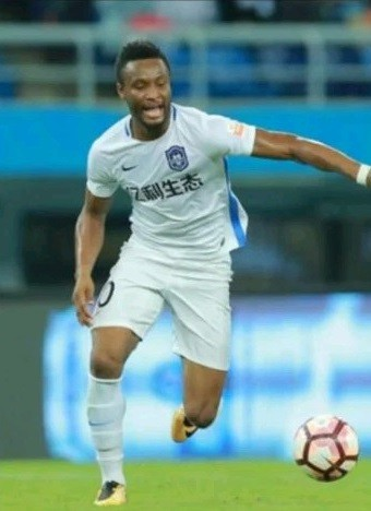 Photo of Mikel Obi Quits Tianjin Teda, Chinese Club