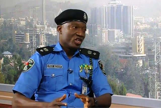 Photo of Police Sacks Moshood Jimoh As PRO, Reinstate Mba