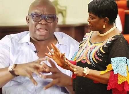 Photo of Fayose, Olujimi, Inaugurate Presidential Parallel Campaign Councils