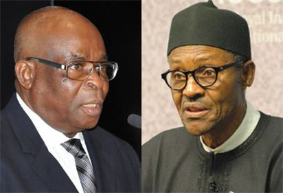 Photo of BREAKING: CJN, Onnoghen Absent As Trial Commences