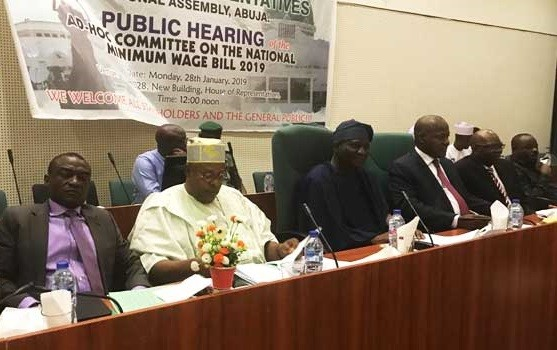Photo of Labour Insists On N30,000 Minimum Wage As Reps Begin Public Hearing