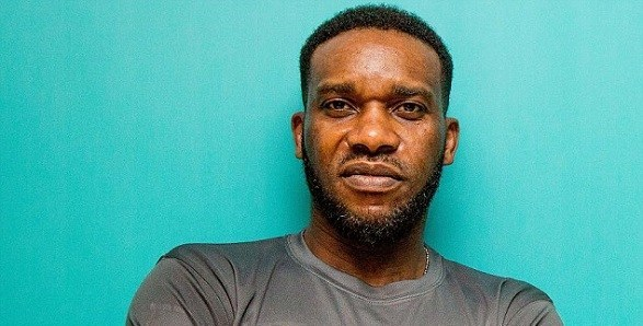 Photo of Jay-Jay Okocha In Court On Money Laundering Charges In Scotland