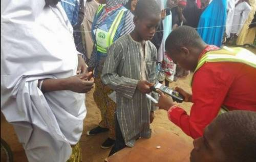 Photo of Nigeria Decides: Underage Voters Will Be Arrested For Saturday's Election – INEC