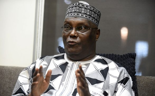 Photo of I'll Be Your President – Atiku Sends Message To Supporters