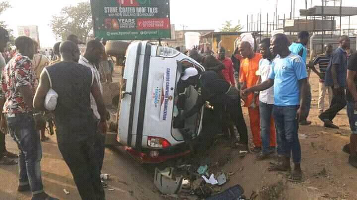 Photo of Peter Obi Escapes Death As APC, PDP Clash In Abuja
