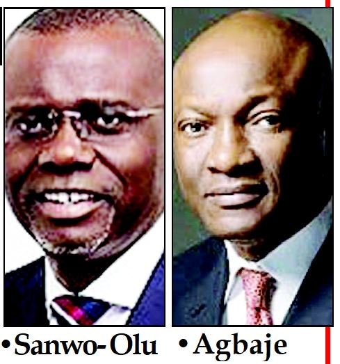 Photo of Lagos Decides: Sanwo-Olu Leads Agbaje With Over 400,000 Votes, Five LGs To Go