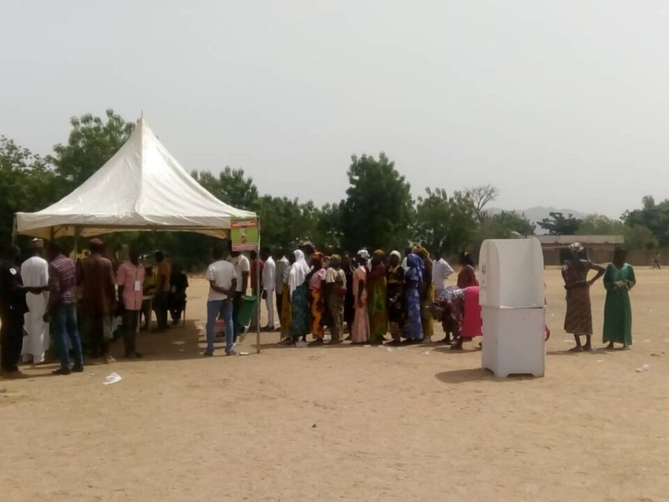 Photo of Adamawa Supplementary Election: Security Beef Up At Polling Unit