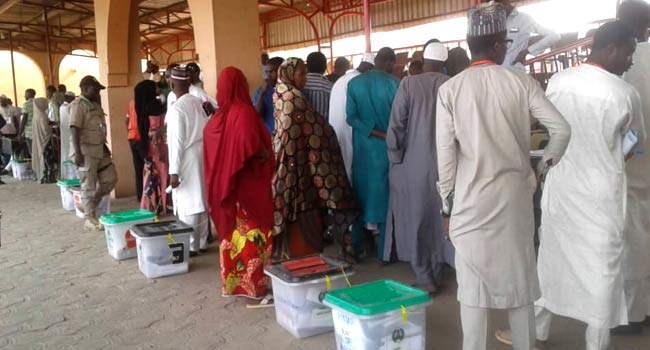Photo of Kano Decides: All 44 Kano LG governorship results in, PDP wins majority votes