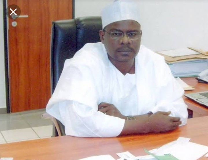 Photo of Senate Presidency: I Consulted With Buhari, Tinubu Before Contesting – Ndume