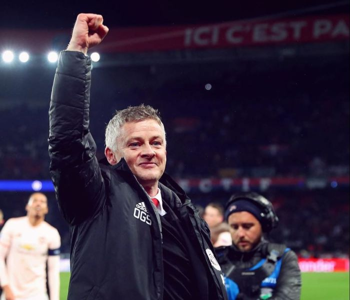 Photo of Manchester United Caretaker Manager, Ole Solskjaer Hands List Of Players To Leave Old Trafford
