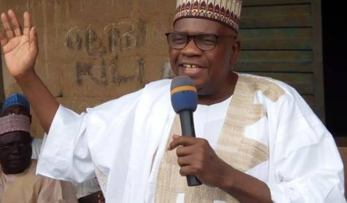 Photo of EFCC Takes Battle To Jail Goje For 'N5bn Fraud' To Appeal Court